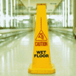Slip-and-Falls More Common Than Traffic Accidents
