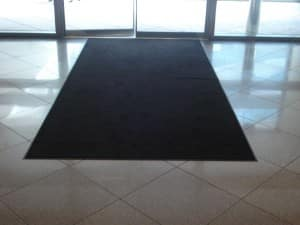 Why Install Floor Mats in a Rental Property?