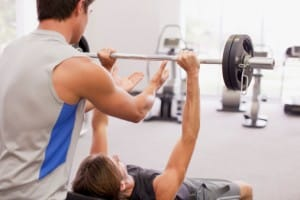 The 5 Most Dangerous Areas in Your Gym