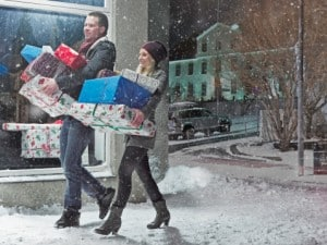 Safety First- Businesses Prepare for Holiday Shopping Season