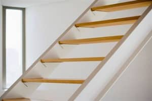Construction Hazards and Staircase Safety | Eagle Mat Blog