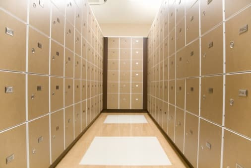 Proactive Accident Prevention- Locker Rooms
