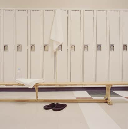 Locker Room Safety Strategies