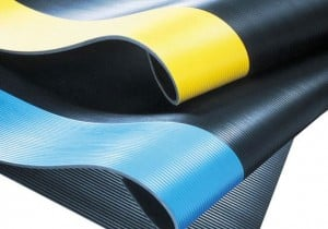 Commercial Matting Safety Standards