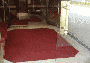 Essential Mats for Entrance Vestibules