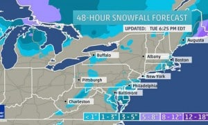 Mid-Atlantic-and-Northeast-U.S.-on-Snow-Alert