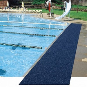 Safety Mats for Waterparks