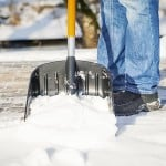 Who Is Liable for Icy Sidewalks and Parking Lots?