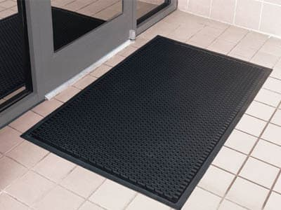 6 Reasons to Invest in Scraper Mats