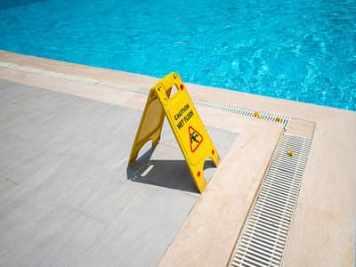 For Pools and Waterparks, Patron Safety is Paramount