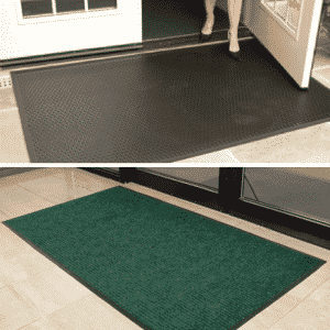 Differences Between Indoor and Outdoor Mats