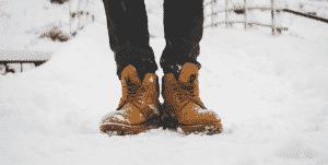Waterhog Mats: Smart Business for a White Christmas