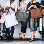 Get Ready for the Busiest Shopping Days of 2018