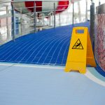 Identifying Where Your Floors Are Too Slippery