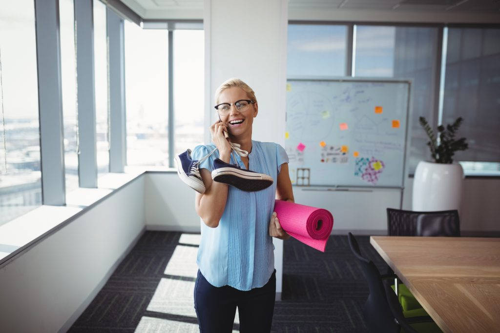 Your Corporate Wellness Action Plan