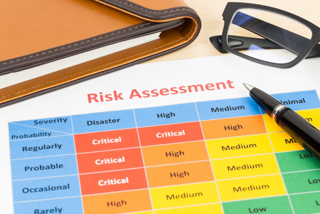 How to Create a Workplace Risk Assessment