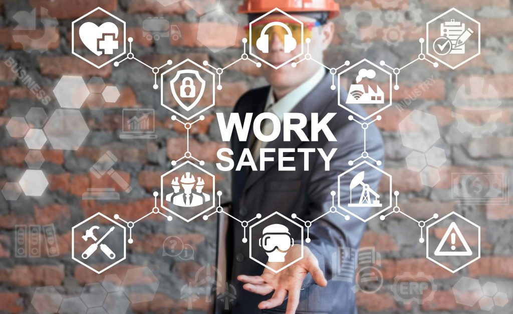 Comfort Creates a Foundation for Workplace Safety