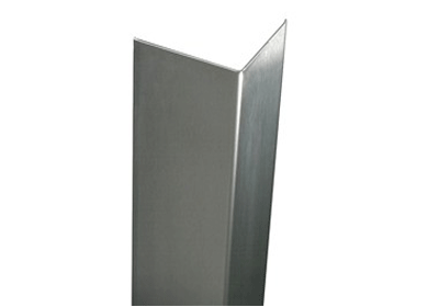 90 Degree Stainless Steel Corner Guard