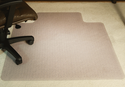 Chair Mats - Carpet