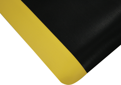 Corrugated SpongeCote Anti-Fatigue Mat