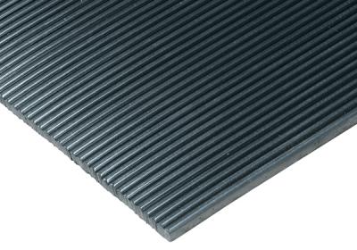Corrugated Vinyl Runner Mat 2