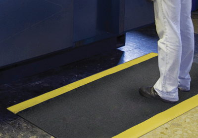 Deluxe Soft Step Anti-Fatigue Mat