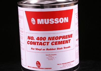 Neorene Contact Cement
