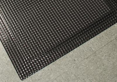 Reflex Salon Mat