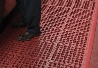 Restaurant Kitchen Tile gorgeous 20+ ceramic tile restaurant interior design ideas of 30