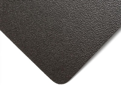 Textured Kleen-Rite Rubber Runner Mat