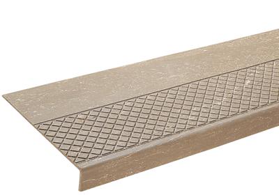 Diamond Pattern Rubber Stair Tread Eagle Mat