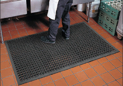 Restaurant Kitchen Mat Lite 4