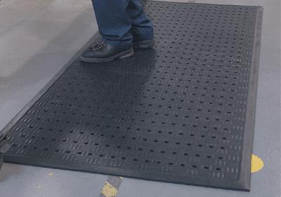 Soft Floor Drainage Mat Eagle Mat