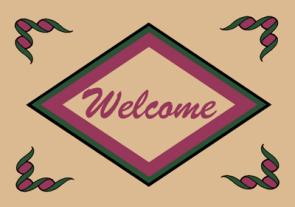 Capri Welcome
