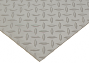 Diamond Plate Military Performance Switchboard Mat