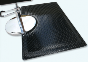 Diamond Plate Salon Mat