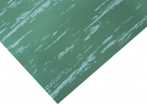 Marbleized Military Performance Switchboard Mat