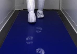 Clean Room Mats Amp Sticky Floor Mats Eagle Mat