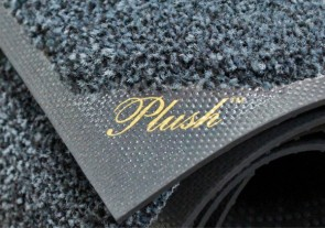 Plush Carpet Mats
