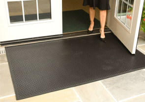 Rubber Matting and Flooring for Garages & Outdoors | Eagle Mat