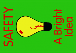Safety: A Bright Idea