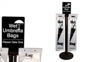 Wet Umbrella Bag Stand - Standard