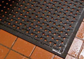 Commercial Floor Mats and Industrial Mats by Eagle Mat