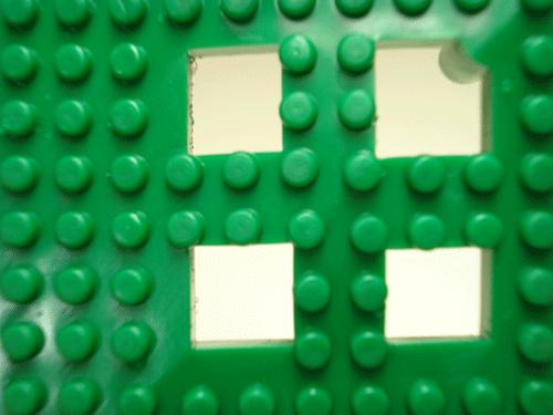 Dri Dek Tiles Eagle Mat