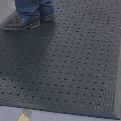 Soft Floor Drainage Mat Eagle Mat