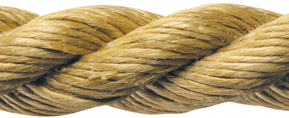 Twisted Rope Snap End Options Eagle Mat