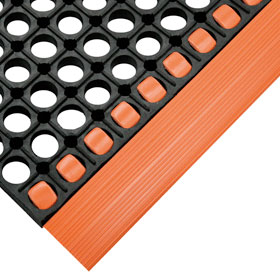 Worksafe Anti Fatigue Mat Stand Alone Or Linkable