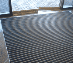 Popular Applications For Recessed Grilles Eagle Mat Blog