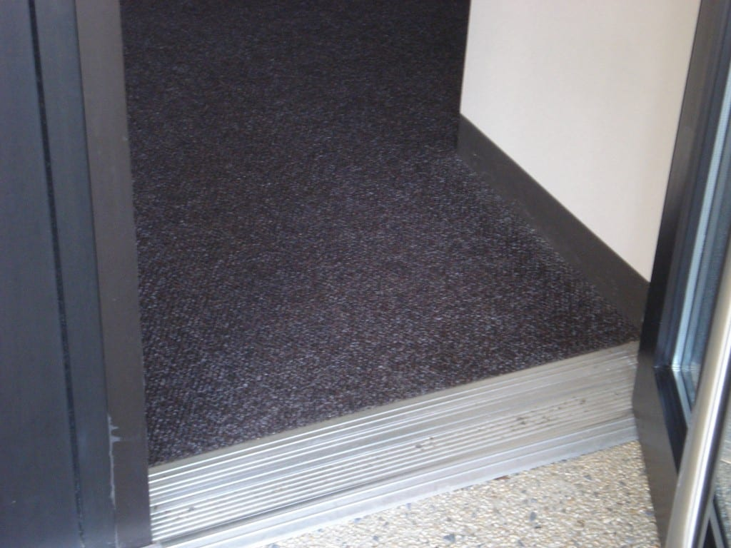 Product Spotlight: Modular & Interlocking Floor Tiles
