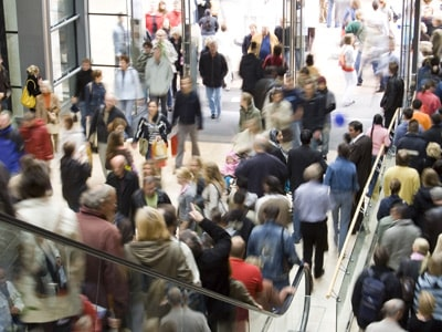 How To Manage Crowds In Your Store or Facility